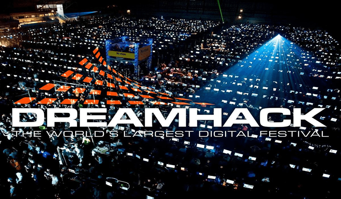 HellRaisers and FlipSid3 passed on DreamHack Tours 2015