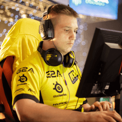 player cs go Zeus