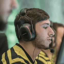 player cs go XANTARES