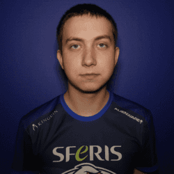 player cs go EXUS