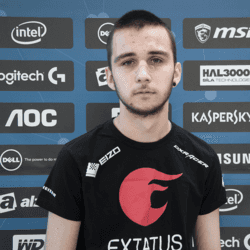player cs go ZEDKO