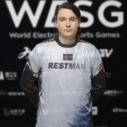 cs go spiller hampus