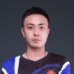 player cs go xiaosaGe