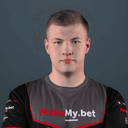 player cs go Gospadarov