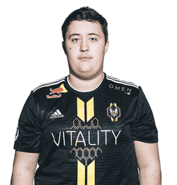 player cs go ZywOo