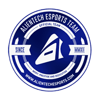 команда cs go AlienTech.Blue