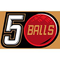 Команда 5balls