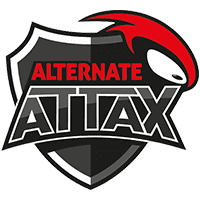 Go ALTERNATE aTTaX