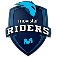 équipe cs go Movistar Riders