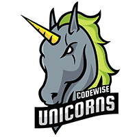laget cs go Codewise Unicorns