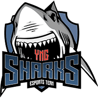cs go team Sharks