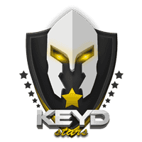 cs go team Keyd Stars