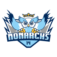 team cs go MONARCHS
