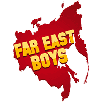 laget cs go Far East Boys