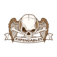 cs go team Expendables