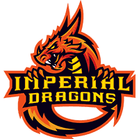 команда cs go Imperial Dragons