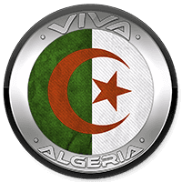 team cs go Viva Algeria