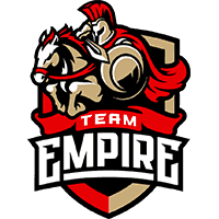 команда cs go Empire