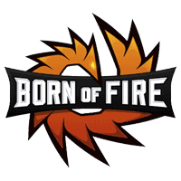 laget cs go Born Of Fire