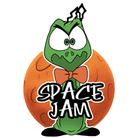 team cs go Space Jam