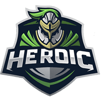 cs go team Heroic